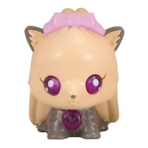 SEGA TOYS 寶石寵物玩偶  朵芭斯_JP75396