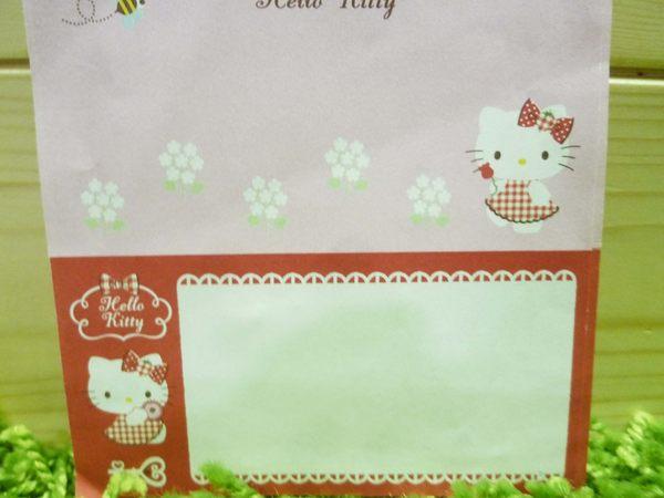 【震撼精品百貨】Hello Kitty 凱蒂貓~便條-三切【共1款】