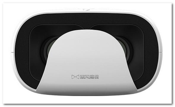 最新款 暴風魔鏡 小D 3D影片 手機 遊戲 虛擬實境 3D VR BOX CASE HTC VIVE Gear