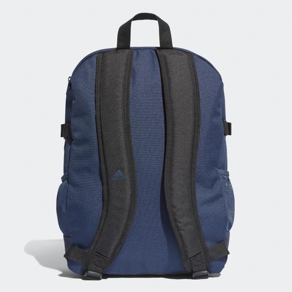 ★現貨在庫★  ADIDAS 3-STRIPES POWER 背包 後背包 三條線  深藍 【運動世界】 DM7680