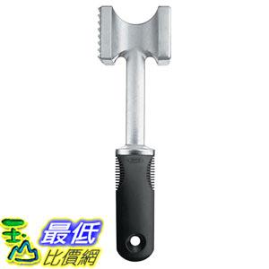 [美國直購] OXO 26191 肉槌 拍肉器 Good Grips Solid aluminum Meat Tenderizer