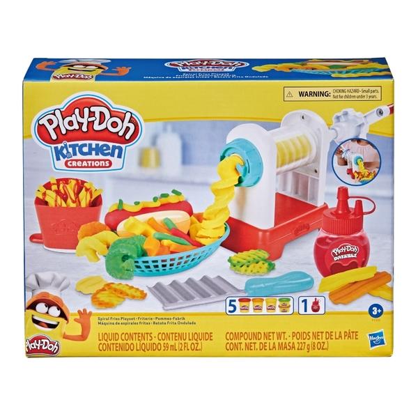 培樂多廚房系列 炸物拼盤組
