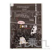 2019 O-CAT 32K彩色跨年手冊(書店) JDM-176B