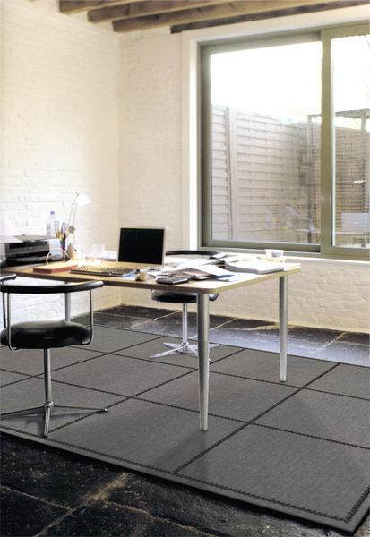 范登伯格 洛夫 羊毛地毯160x230cm