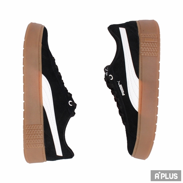 PUMA 女 SMASH PLATFORM V2 SD 經典復古鞋 - 37303701