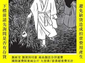 二手書博民逛書店Fallen罕見WordsY255562 Yoshihiro Tatsumi Drawn And Quarte