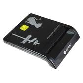 [富廉網]【KINYO】KCR-339 晶片讀卡機