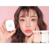 韓國3CE(3CONCEPT EYES) 柔焦毛孔超微細控油蜜粉餅(7.4g) 兩款可選【小三美日】