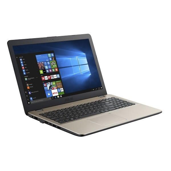 華碩 ASUS X542UN 金 240G SSD+1TB 飆速雙碟版【Core i7 8550/15.6吋/MX150 4G 獨顯/Full-HD/Win10/Buy3c奇展】X542