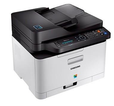 Samsung SL-C430 彩色雷射印表機