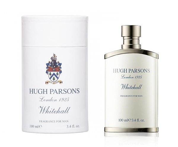 岡山戀香水~HUGH PARSONS Whitehall 白色聖殿男性淡香精100ml~優惠價:3760元