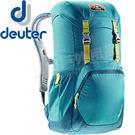 Deuter 3810617_湖綠/深藍 20L休閒旅遊背包Walker Walker登山健行背包 東山戶外