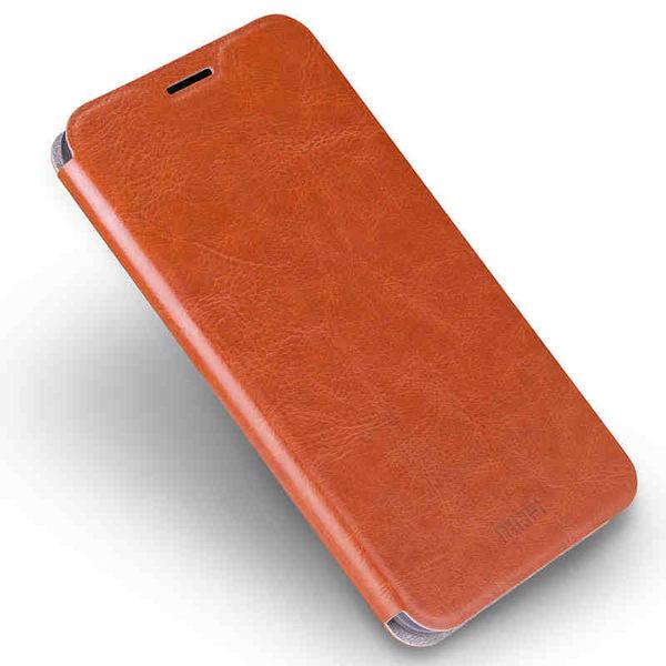 華碩 Zenfone 3 Deluxe ZS570KL 莫凡睿二代皮套 ASUS ZS570KL Mofi翻蓋式支架皮套