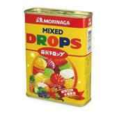 多樂福水果糖 (黃罐)
