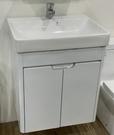 【麗室衛浴】美國 KOHLER Forefront 單孔檯上盆 K-2660X-1-0 + D-405B精緻不鏽鋼浴櫃