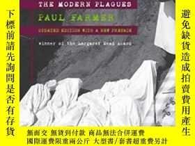 二手書博民逛書店Infections罕見And InequalitiesY364153 Paul Farmer Univers