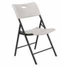 C2000202 Lifetime 塑膠折疊椅#80681 (2入组)