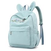 兒童書包女 兒童書包女一二年級小學生雙肩包補課包可愛女孩公主女童背包輕便