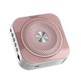 夏新K200擴音器教師導游專用小型麥克風無線地攤促銷便攜式多功能喇叭擴音神器 雙十一全館免運