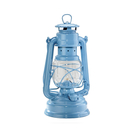 [Feuerhand] 火手 BABY SPECIAL 276 古典煤油燈 粉藍 (276-5024)