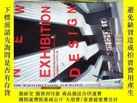 二手書博民逛書店NEW罕見EXHIBITION DESIGN TOKYO MOT
