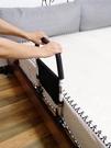 老人床邊扶手架起床輔助器護欄扶手助力架床上起床器家用免打孔 霓裳細軟