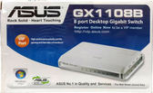 【庫存品出清】華碩 ASUS GX1108B 交換器  -mo