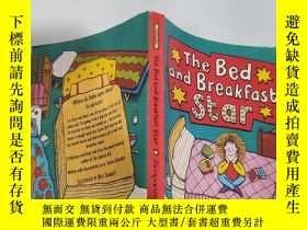 二手書博民逛書店the罕見bed and breakfast star 床和早餐之星..Y200392