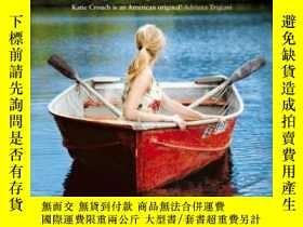 二手書博民逛書店Men罕見and Dogs: A Novel-《人與狗》:一部小說Y346464 Katie Crouch L