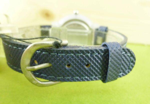 【震撼精品百貨】米奇/米妮_Micky Mouse~手錶-透明藍