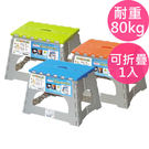 【生活大買家】RC808  小當家摺合椅...