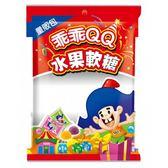 乖乖QQ水果軟糖340g【愛買】