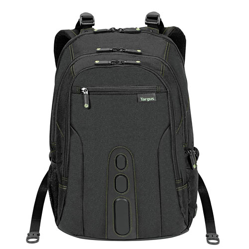 targus Spruce 綠活環保後背包 15.6吋 產品型號:TBB013AP