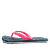 Under Armour UA Bolt T [1252540-296] 女 涼鞋 深藍 粉紅