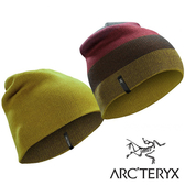 【Arc'teryx 始祖鳥】Charleson 針織毛帽『金炫棕』L07286500 針織帽.造型帽.毛帽.帽子.禦寒.防寒.保暖
