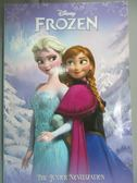 【書寶二手書T1/原文小說_KJV】Frozen: Junior Novelization_Nathan, Sarah