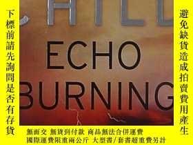 二手書博民逛書店Echo罕見BurningY12620 Lee Child Ba