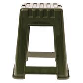 livinbox CARGO系列 高櫃椅 型號CH-45 軍綠色