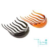 【Hera赫拉】馬尾增高蓬髮器/盤髮叉梳-2色