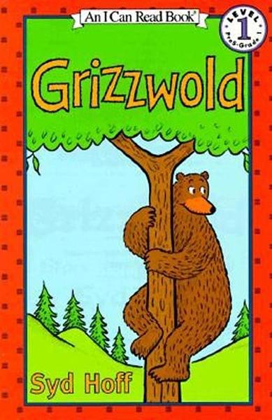 (二手書)An I Can Read Book Level 1: Grizzwold