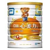 亞培心美力兒童奶粉4號1700g【愛買】