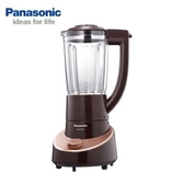 【Panasonic 國際牌】1300ml玻璃杯果汁機 MX-XT701