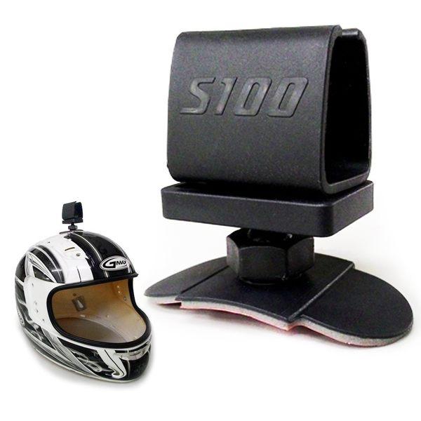 遊騎兵 勁曜 S100系列專用 安全帽支架 V7,V2,K1,F1,F2【FLYone泓愷】