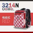 《熊熊先生》UnMe兒童書包 MIT台灣製造 大容量防潑水 透氣護脊背包 3M夜間反光膠條 3214N