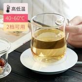 加熱杯墊 恒溫寶加熱杯墊保溫杯墊玻璃水杯加熱器可調溫茶壺茶杯底座 城市科技