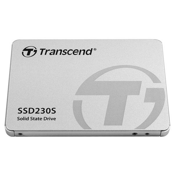 【免運費】 Transcend 創見 SSD230S 1TB SSD 固態硬碟 / 金屬鋁殼 / 5年保 TS1TSSD230S 1T