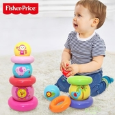 疊疊樂 彩虹疊疊圈疊疊樂堆堆塔堆疊球嬰幼兒層層疊早教益智玩具  快速出貨