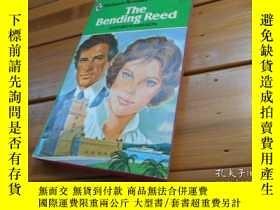 二手書博民逛書店The罕見Bending ReedY19865 ELIZABET