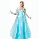 成人服裝迪士尼白雪冰雪公主裙灰姑娘服裝洋...