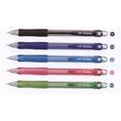 《享亮商城》M5-100 透明綠桿 寫樂自動鉛筆  三菱